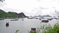 3-Day Ha Long Bay and Cat Ba Island Tour from Hanoi, Hanoi, Multi-day Tours