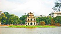 3-Day Ha Noi and Ha Long from Ho Chi Minh City, Ho Chi Minh City, Multi-day Tours