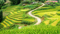 3-Day Sapa Biking Tour from Hanoi , Hanoi, Multi-day Tours