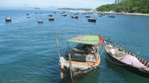 Cham Island Biosphere Reserve Day Trip by Speed Boat, Hoi An