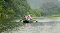Discover Ancient Hoa Lu and Trang An from Hanoi, Hanoi, Day Trips