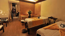 Evening in Hanoi City Including Walking Tour, Spa Treatment and Dinner, Hanoi, Night Tours
