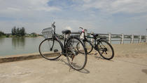Full-Day Cycling Tour From Hoi An City, Hoi An, Bike & Mountain Bike Tours
