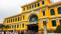Full-Day Historical Discovery Tour of Ho Chi Minh City , Ho Chi Minh City, City Tours