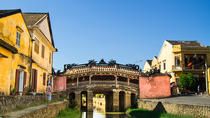 Full-Day: Hoi An City and My Son Sanctuary Tour including Lunch, Hoi An, Day Trips