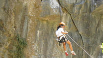 Full-Day Marble Mountain Descent from Da Nang, Da Nang, Adrenaline & Extreme