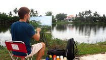 Half-day Countryside Painting Tour from Hoi An City, Hoi An, Cultural Tours