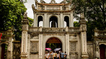 Half-Day Historical Sites Tour of Hanoi, Hanoi, Historical & Heritage Tours