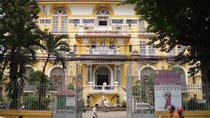 Half-Day Ho Chi Minh Art Tour, Ho Chi Minh City, Literary, Art & Music Tours