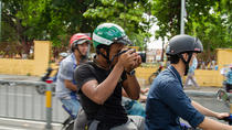 Half-Day Ho Chi Minh City Shopping Tour on Motorbike, Ho Chi Minh City, Half-day Tours
