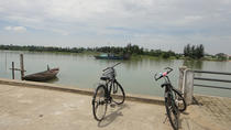 Half-Day Hoi An Countryside Portrait by Bicycle, Hoi An, Half-day Tours