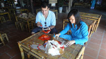 Half Day Lantern Making and Art Craft Lesson in Hoi An City, Hoi An, Half-day Tours