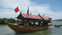 Half-Day Tour Exploring Local Life including Cycling and Lunch from Hoi An, Hoi An, Cultural Tours