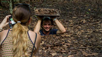 Historical Tour including Cu Chi Tunnels from Ho Chi Minh City, Ho Chi Minh City, Historical & ...
