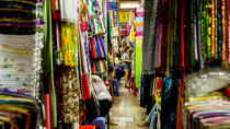Ho Chi Minh Shopping Tour with Dinner, Ho Chi Minh City, Shopping Tours