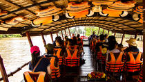 Mekong Delta Discovery Tour including Cai Be Floating Market from Ho Chi Minh City, Ho Chi Minh...