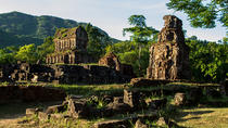 My Son Sanctuary Half-Day Tour from Hoi An, Hoi An, Historical & Heritage Tours