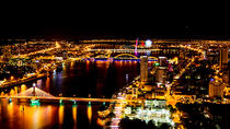 Nightlife Tour of Da Nang from Hoi An Including Sun Wheel Ride, Hoi An, Nightlife