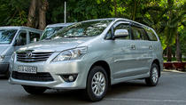 Private Arrival Transfer: Phu Bai Airport to Pilgrimage Villages or Thuan An Beach, Hue, Airport &...