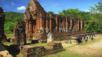 Small-Group My Son Sanctuary Tour from Hoi An, Hoi An, Food Tours