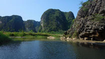 Van Long Nature Reserve Day Trip with Rural Hanoi Excursion, Hanoi, Day Trips