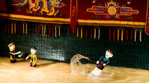 Vietnamese Water Puppet Show including Dinner Cruise, Ho Chi Minh City, Cultural Tours