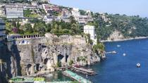 2-Night Sorrento and Capri Tour from Naples, Naples