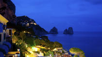 2-Night Sorrento and Capri Tour Including Private Round-Trip Transfer from Sorrento, Sorrent