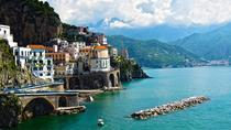 Amalfi Coast Vespa Tour from Sorrento, Sorrent