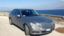 Private Transfer: Sorrento to Amalfi Coast, Sorrento