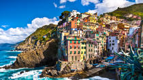Cinque Terre Wine Tour in Riomaggiore, Piedmont & Liguria, Wine Tasting & Winery Tours