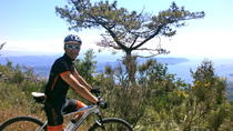 Mountain Bike Tour in the Cinque Terre, Cinque Terre