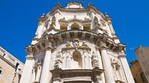 2-Night Lecce Experience Including Puglian Cooking Class, Puglia, Overnight Tours