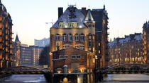 Private Tour: Speicherstadt and HafenCity Walking Tour in Hamburg, Hamburg, Ports of Call Tours