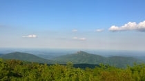 Day Trip to Shenandoah National Park, Washington DC