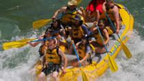 Half Day or Full Day Snake River Whitewater Rafting Trip with Cookout, Jackson Hole, River Rafting ...
