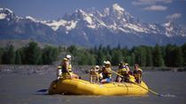 Snake River Scenic Raft Trip with Breakfast or Outdoor Meal, Jackson Hole, River Rafting & Tubing