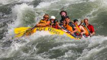 Whitewater Rafting Adventure from Jackson Hole with Breakfast or Outdoor Dinner, Jackson Hole, ...