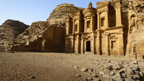 2-Day Petra and Jordan Tour from Jerusalem, Jerusalem, Overnight Tours
