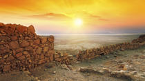Masada Sunrise, Ein Gedi and Dead Sea Trip from Jerusalem, Jerusalem, Multi-day Tours