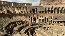 Day Shore Excursion from Civitavecchia Ancient Rome and The Origin of Christianity, Rome, Ports of ...