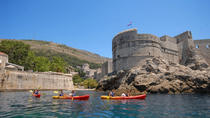 Dubrovnik Sea Kayak Tour, Dubrovnik