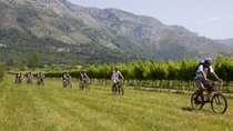 Konavle Valley Bike Tour and Wine Tasting from Cavtat, ,