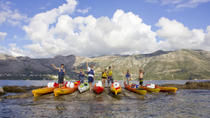 Sea Kayaking Tour from Cavtat, Dubrovnik, Kayaking & Canoeing