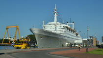 SS Rotterdam Exploration Tour, Rotterdam, Attraction Tickets