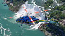 Niagara Falls Helicopter Tour, Niagara Falls & Around