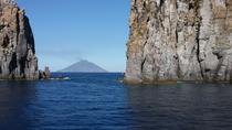 Aeolian Islands : Panarea and Stromboli from Cefalù, Cefalù, Full-day Tours