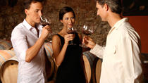 Mt Etna, Wine Tasting and Village Tour from Taormina, Taormina