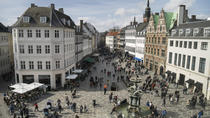 Copenhagen Full-Day Walking Tour: Tivoli Gardens, Little Mermaid and Rosenborg Palace, Copenhagen, ...