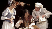 Classic French Theater Night in Paris with Surtitles, Paris, Theater, Shows & Musicals